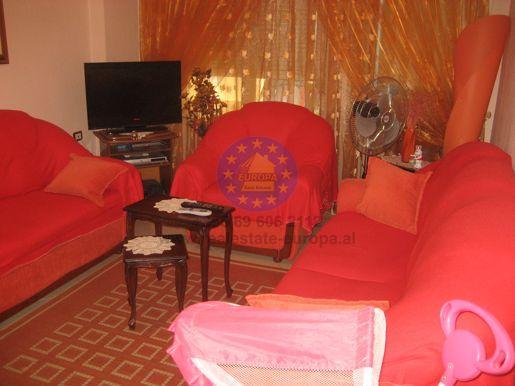 Sale, Apartment 2 bedrooms, Petro Korcari Street, Tirane