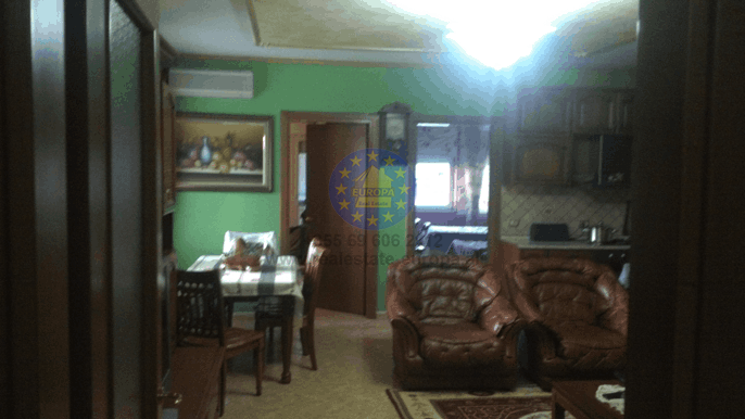 Sale, Apartment 2 bedroom, Zogu Zi, begining Don Bosko Street , Tirana