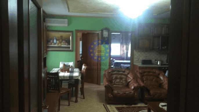 Shitje, Apartament 2+1, Zogu Zi, fillimi Rruga Don Bosko , Tirane