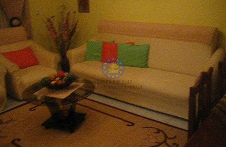 Sale, Apartment 1 Bedroom, Pallati me Shigjeta , Tirana