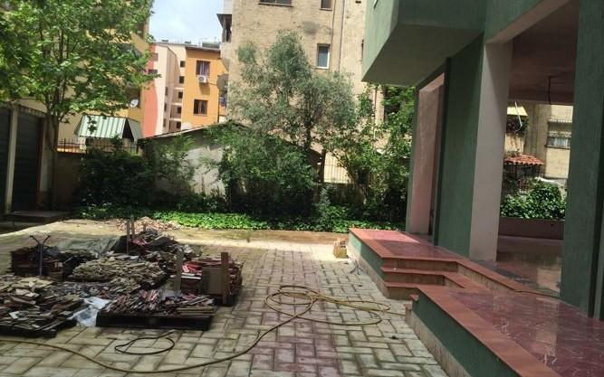 Rent, Restorant or Bar-koffee, Myslym Shyri Street, Tirana