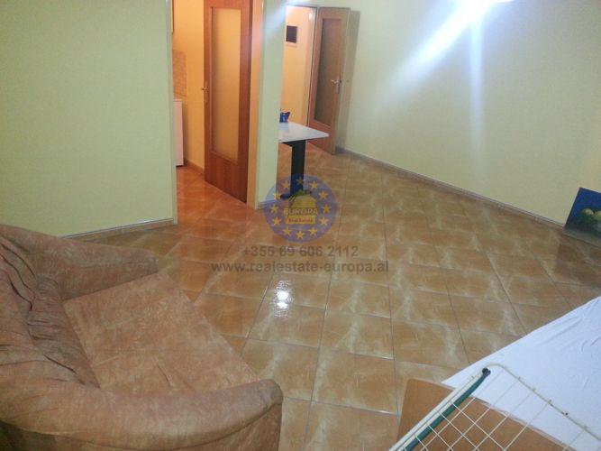 (Shqip) Qera, Apartament/ Vile 1+1, Mbrapa Hipotekes, Rruga Jordan Misja, Tirane