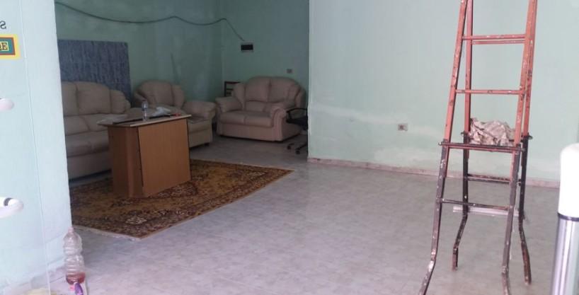 Rent, Office Space, Margarita Tutulani Street, Tirana
