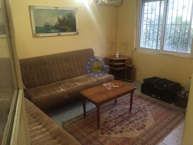 Shitje, ID. 119198 Apartament 1+1, Rruga Elbasanit, afer Higjenes , Tirane