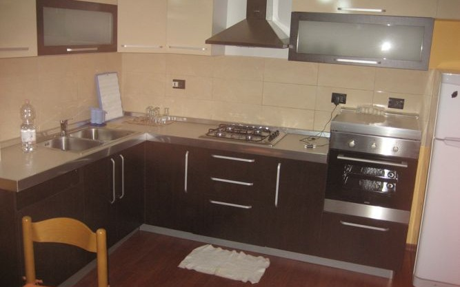 Rent, Apartment 1 bedroom,Center, Durresi Street, Tirana
