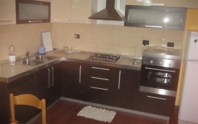 Affitto, Appartamento 1 camere, Centrale, Via Durresi, Tirana