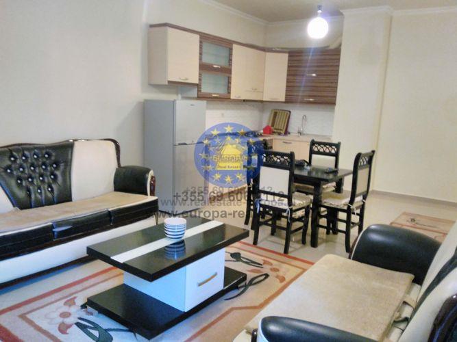 Rent, Apartment 1 bedroom, Myslym Shyri Street, Tirana