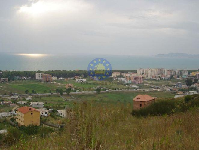 Sale, Land, Durres, Golem