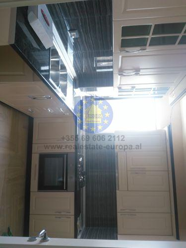 Rent, Apartment 2 bedroom, 21-dhjetori, Muhamet Gjollesha Street, Tirana