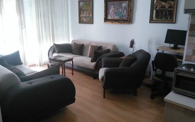 Rent, Apartment 1 bedroom, 21-Dhjetori, Artan Lenja Street, Tirana