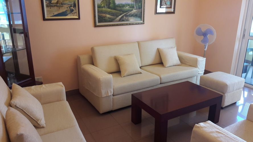 Sale, Apartment 2 Bedrooms, Near Selvise and Gjimnazit Partizani, Tirane