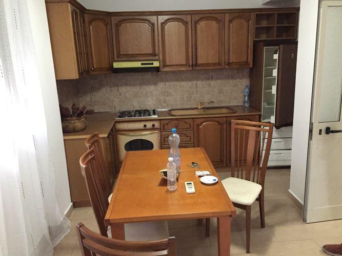 Rent, Apartment 2 Bedroom, Durresit Street near Blloku Ambasadave, Tirana