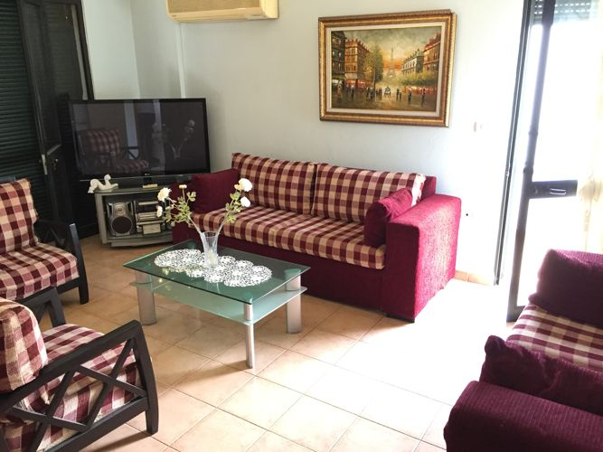Rent, Apartment 2 Bedroom, Zogu Zi, Tirana