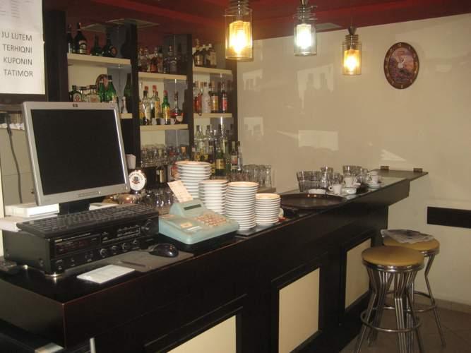 Sale, Bussines Area, Near Vasil Shanto, Tirana