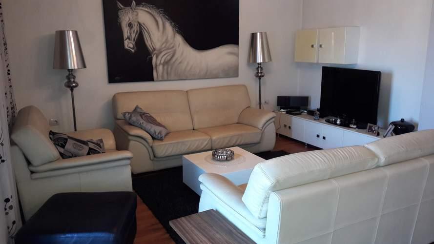 Sale, Apartment 3 Bedrooms, Dibra Street , Tirana