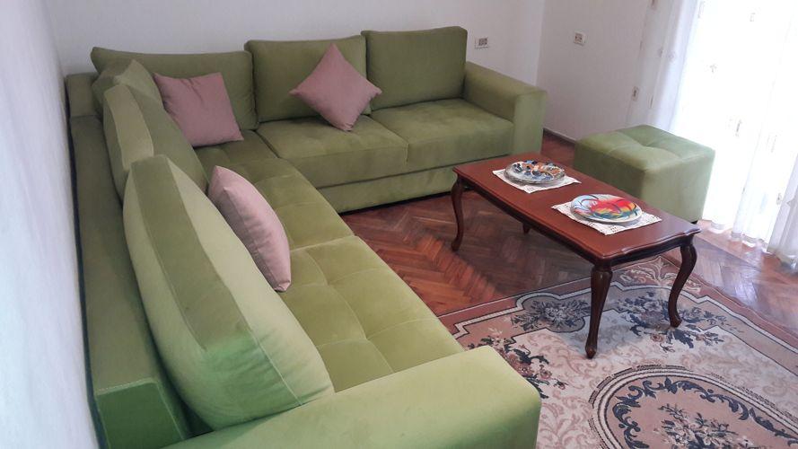 (Shqip) Shitje, Apartament 2+1, Rruga Ferit Xhajko, Prane Ish Restorant Durresit, Tirane
