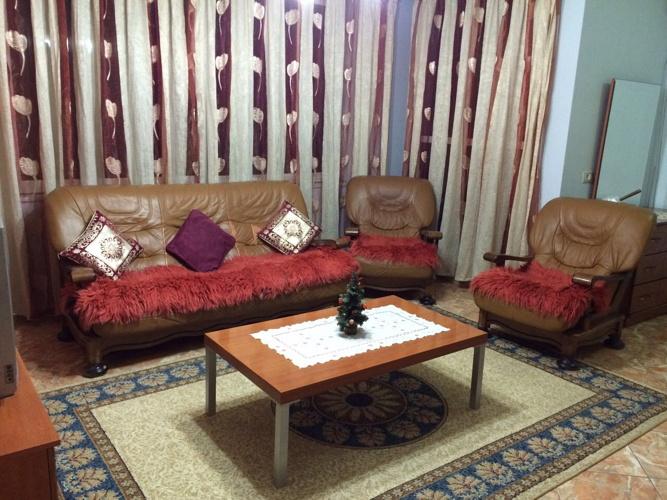 (English) Rent, Apartment 1 Bedroom, Margarita Tutolani Street, Tirana
