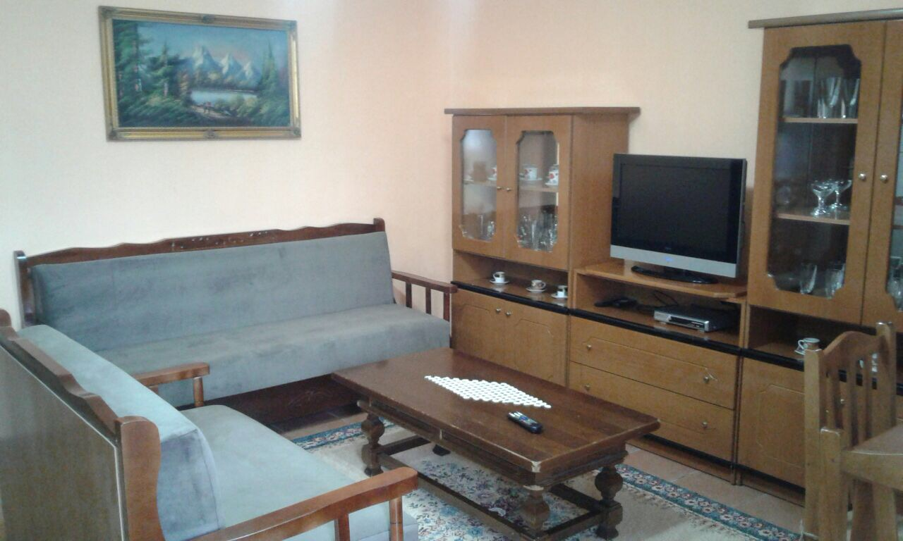 (English) Rent, Apartment 1 Bedroom, Near the ex Train Station, Tirana