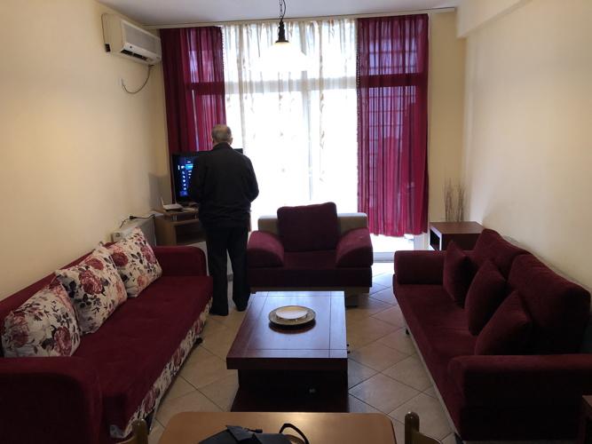 Qera, Apartament 1+1, Tek Komuna Parisit, Tirane