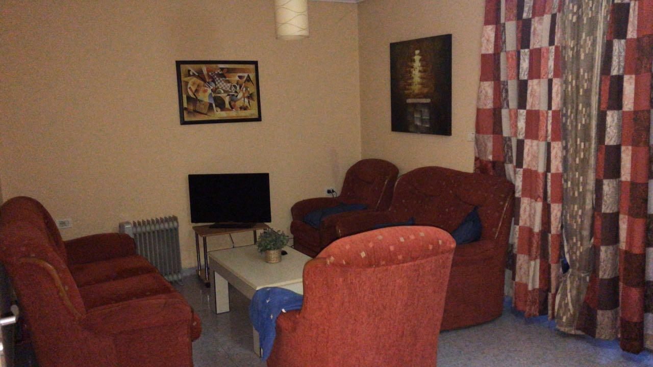 Rent, Apartment 1 Bedroom, Dinamo Stadium, Tirane