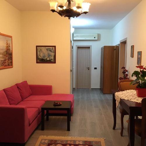 (English) Rent, Apartament 1+1, Myslym Shyri Street, near InterSport, Tirane
