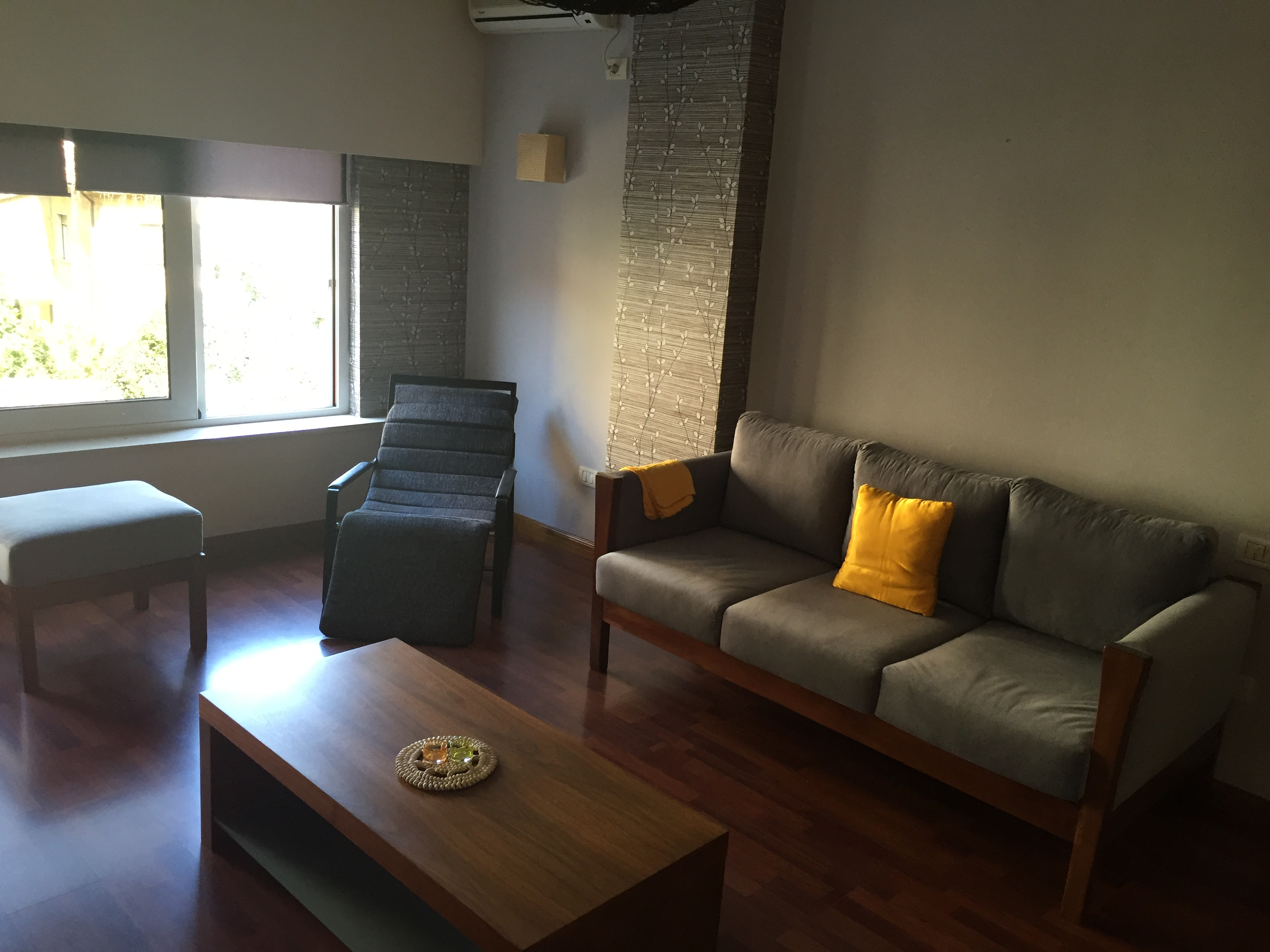 Rent, Apartment 1 Bedroom, Durres Street, Tirane