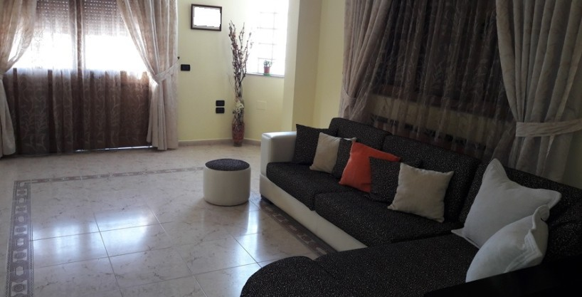 (English) Sale, Apartment 4 Bedroom, Myslym Shyri Street, Tirana