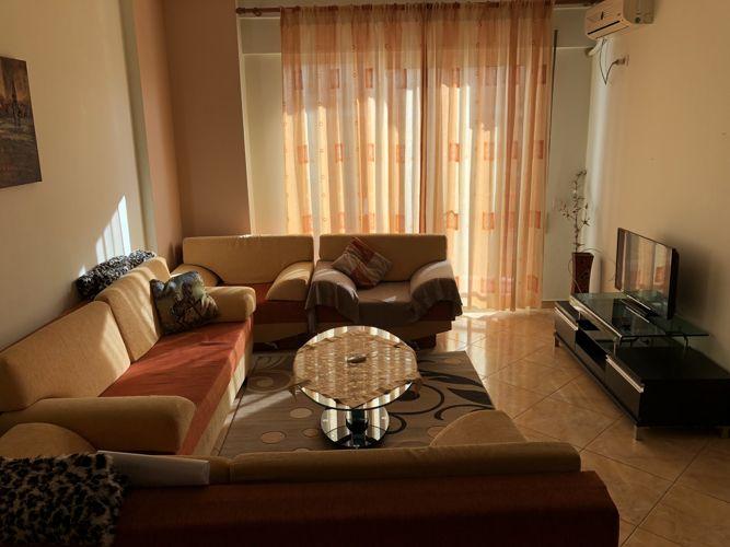 Rent, Apartment 1 Bedroom, Don Bosko Street, Tirana