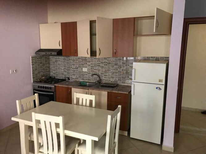 Rent, Apartment 2 Bedroom, Komuna Parisit, Tirana