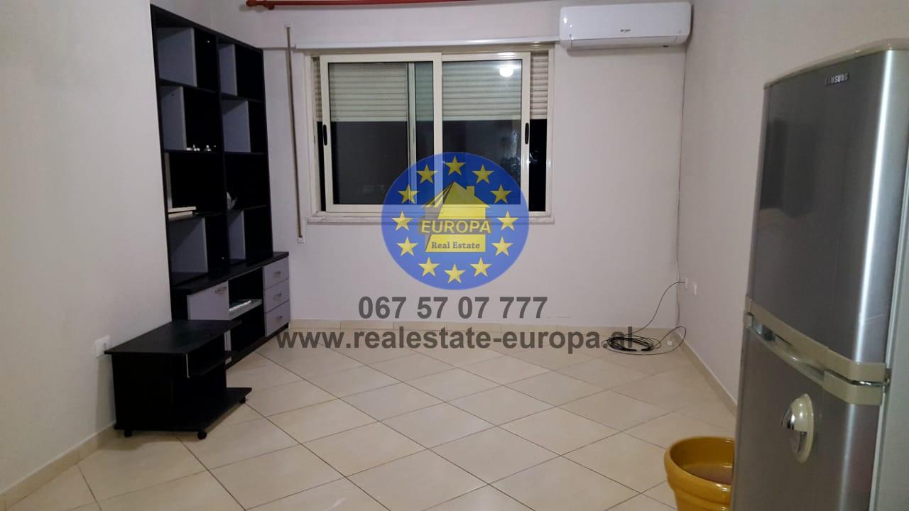 (Shqip) Qera,ID 261351,Ap 1+1,Dom Bosko,Cmimi 250 Euro.